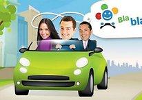 BlaBlaCar - Covoiturage : la mobilité au bout des doigts