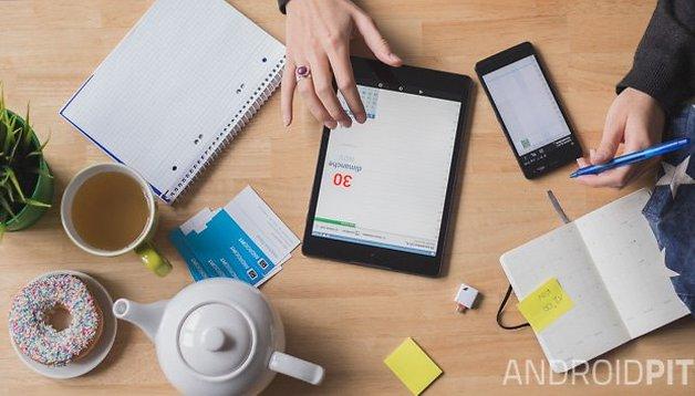 Le migliori app per l'ufficio e per il vostro business personale