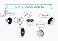 Gadget de la semaine : Photojojo, l'objectif photo universel