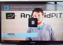 Google Chromecast: alcuni trucchi utili