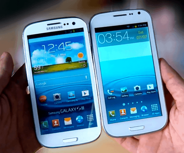 copie galaxy s3