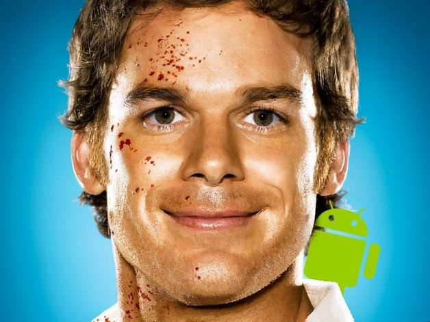 dexter android