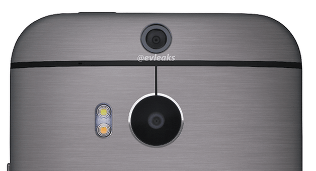 evleaks htc one m8