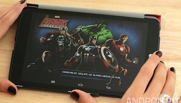 Top 5 des meilleurs jeux Android issus de films mythiques