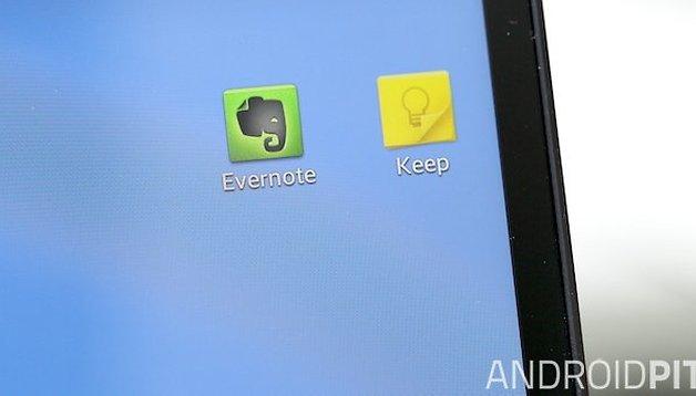 Comparatif : Evernote vs Google Keep, quel est le meilleur outil de prise de note ?