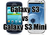 Samsung Galaxy S3 vs S3 Mini : où sont les réelles différences ?