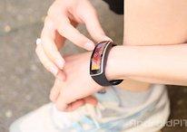 Test du Gear Fit : le bracelet de fitness Samsung vaut-il le coup ?