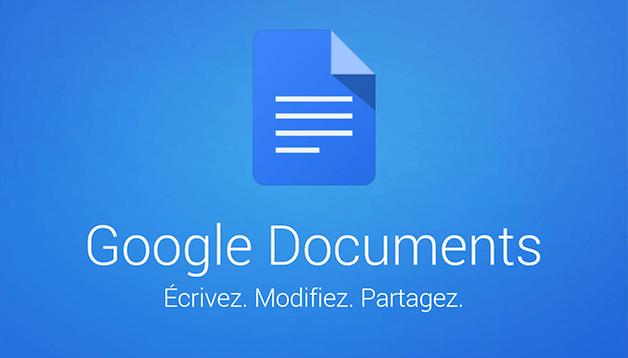 Google propose désormais l'édition de documents hors-ligne sur Android