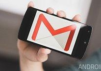 Llega Gmail 5.0 con Material Design [APK]