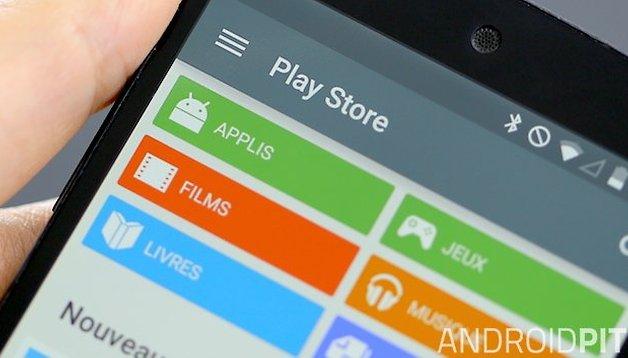 Comment offrir une application Android en cadeau ?