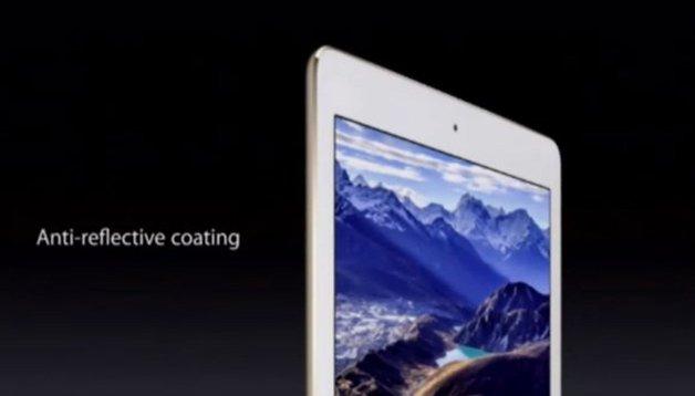 Apple présente l'iPad Air 2 et l'iPad Mini 3 : quelle concurrence chez Android ?