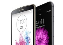 iPhone 6 Plus vs. LG G3: Apple na terra dos grandes