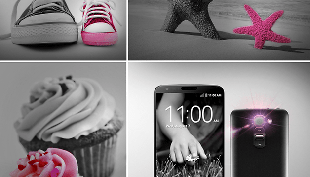 Le LG G Pro 2 et LG G2 Mini officiellement présentés au MWC