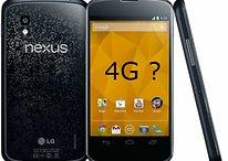 Le Nexus 5 partagera-t-il l'affiche avec le Nexus 4 4G ?