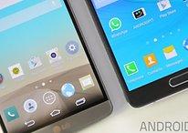 Android-Smartphones und Zubehör: Aktuelle Deals und Schnäppchen