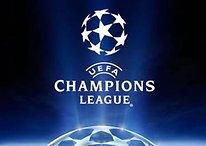 Top 5 des meilleures applications pour suivre la Ligue des Champions