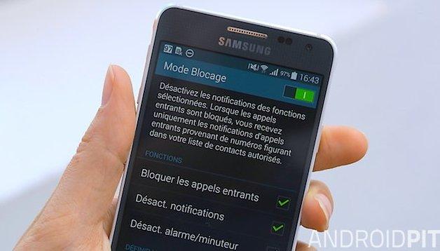 Comment filtrer vos appels et notifications sur n'importe quel Samsung