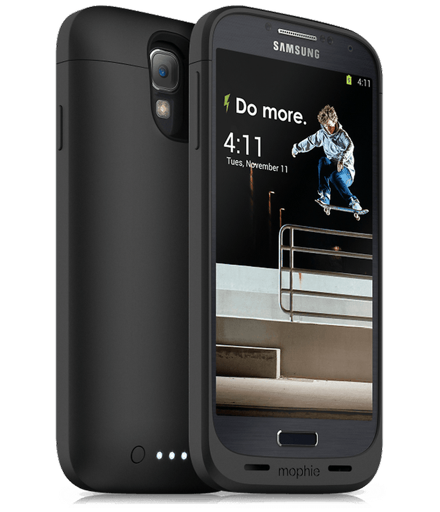 mophie s4