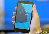 Llega Android 5.0.1 Lollipop para la gama Nexus