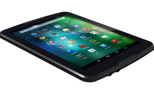 Polaroid Q10, Q8 y Q7 - Tablets low-cost en el CES 2014