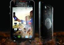 """Decathlon Quechua Phone 5"""" : le smartphone tout-terrain des sportifs"""