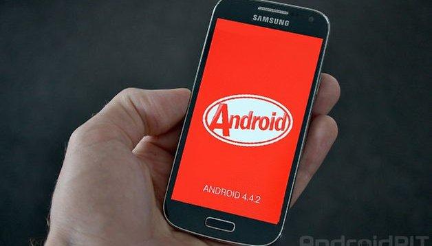 Como corrigir os erros do Galaxy S4 depois da última atualização (Atualizado)