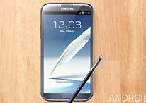 Samsung Galaxy Note 2 Android-Updates