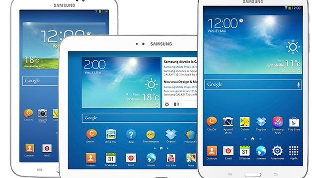 Tips and Tricks for the Galaxy Tab 3 series