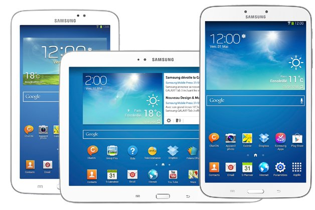 tips and tricks for the galaxy tab