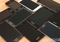 Samsung : les utilisateurs souhaitent de la qualité, non pas de la quantité