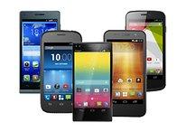 Top 5 des meilleurs smartphones Android de marque opérateur (SFR, Bouygues, Sosh...)