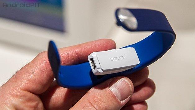 sony smartband wm 4