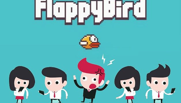 Flappy Bird tips and a trick to set your own high score