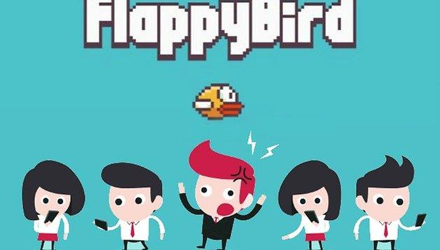 ¡Adiós Flappy Bird! El desarrollador retira el juego de Google Play