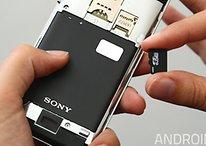 Android 4.4 KitKat et microSD : Sony ferait-il marche arrière ?