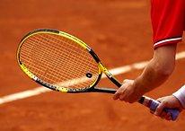 Top 5 des applications pour suivre Roland Garros 2014