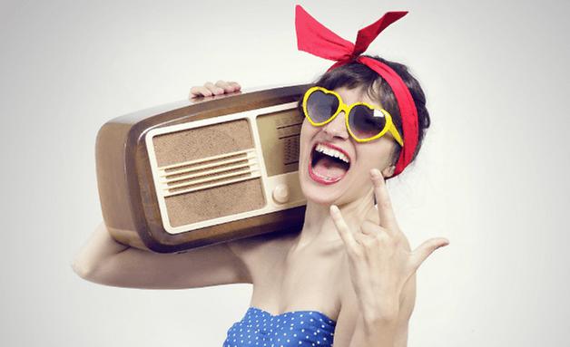 tesaser radio