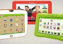 Giochi tecnologici ma educativi: tre tablet adatti ai più piccoli