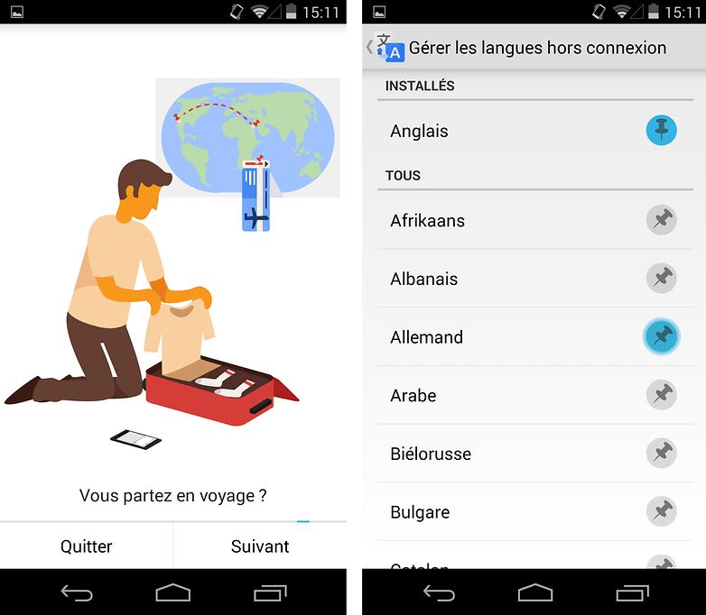 google traduction surmontez la barri232re de la langue
