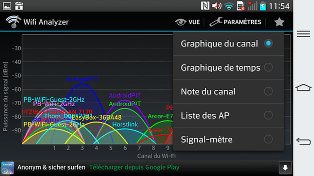 wifi analyzer fr 1