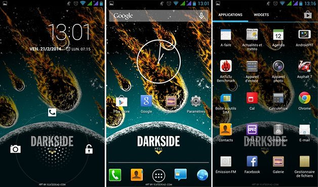 wiko darkside 22