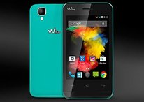 Wiko sort le smartphone le moins cher de sa gamme : Wiko Goa, 50€