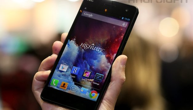 Los 5 mejores smartphones con procesador de 8 núcleos
