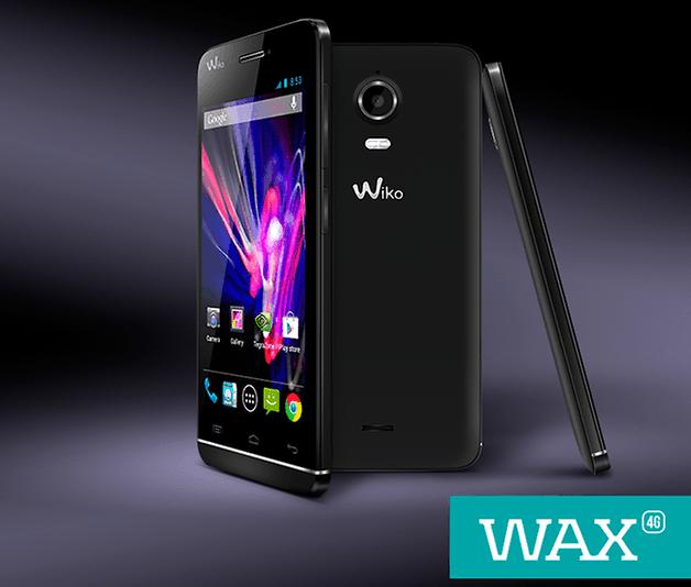 wiko wax 1