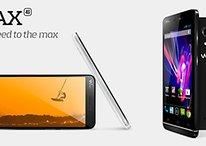Le Wiko Wax, premier smartphone low-cost 4G de la marque, est officiel