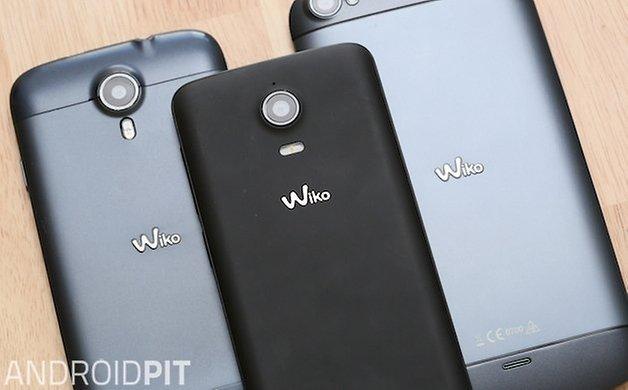 wiko models