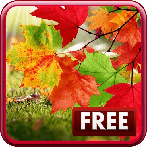 Live Wallpaper With Falling Leaves Effect 10 Different Backgrounds To Choose From Background Water And Much More Tons Of Settings Effects