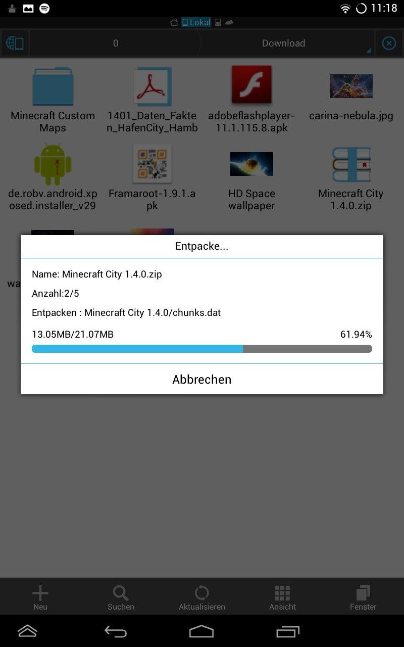Minecraft PE Hilfe Tutorial Diskussionsthread AndroidPIT - Wie lade ich mir maps fur minecraft runter