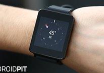 LG G Watch kaufen, Nexus 5 80 Euro günstiger bekommen