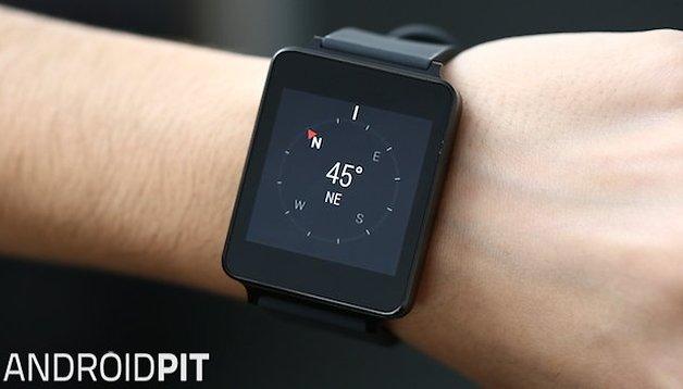 Wir verschenken eine LG G Watch: Und die erhält...